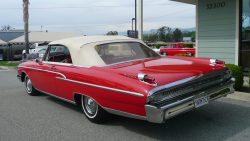 1962-63 Mercury Monterey Custom S-55