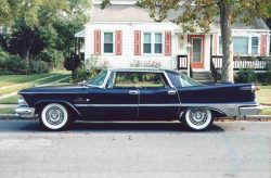 """1959 Imperial """"LeCrown"""""""