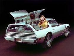 Pontiac Kammback – Type K – 1977