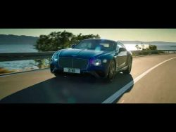 The New Continental GT 2018 has arrived – YouTube