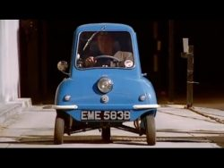The Smallest Car in the World at the BBC – Top Gear – BBC – YouTube