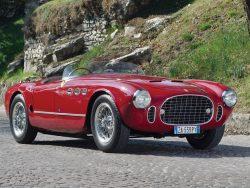 1953 Ferrari 225 S Spyder