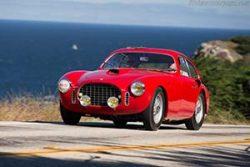 1953 Ferrari 250 S