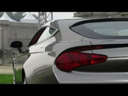 Aston Martin Virage Shooting Brake by ZAGATO – YouTube