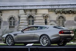 2014 Aston Martin Virage Shooting Brake