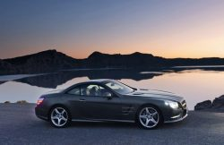 from 2012 – Mercedes-Benz SL (R 231) – Mercedes-Benz
