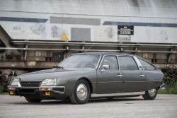 1979 Citroen CX | Classic Driver Market