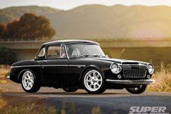 1967 Datsun Roadster Datsun 1500