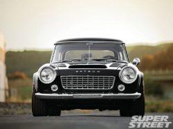 1967 Datsun Roadster – Super Street Magazine