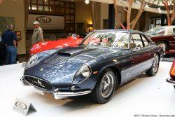 1959 Ferrari 400 Superamerica Series I