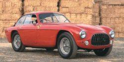 1951 Ferrari 340 America Coupe