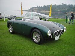 1952 Ferrari 212 Export