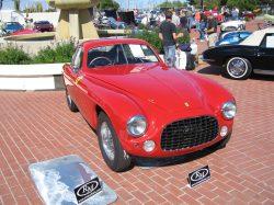 1954-1955 Ferrari 250 Export