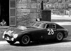 1953-1954 Ferrari 375 MM