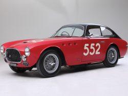 1953 Ferrari 225 S Coupe