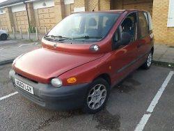 2003 Fiat Multipla