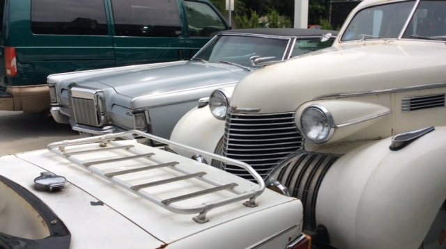 1978 Lincoln Continental and ?? | TotallyCARS club