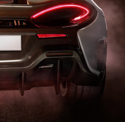 2018 Mclaren 570LT? Mclaren twitter info as of yesterday!
