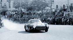 "1954-57 Mercedes-Benz 300 SL ""Gullwing"" (W 198)"