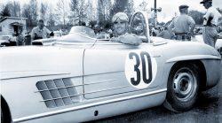 1957-63 Mercedes-Benz 300 SL Roadster (W 198) – Mercedes-Benz