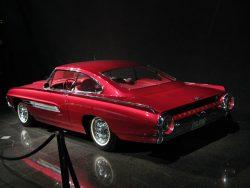 "'63 Ford Thunderbird ""Italien"" Concept Car"