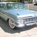 1959 Cadillac Broadmoor Skyview | TotallyCARS club