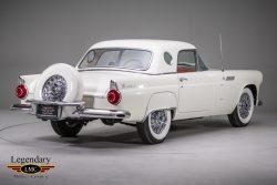 1956 Ford Thunderbird  – Beautifully Restored