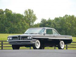1961 Pontiac Ventura Super Duty 421 Hardtop