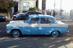 1961 Hillman Super Minx