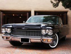 1960 Cadillac Series 6900 Eldorado Brougham