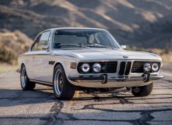 1968-75  BMW E9 3.0CS