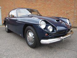 1963 Jensen CV8