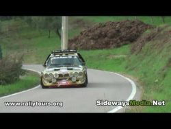 LANCIA DELTA S4 COMPILATION – YouTube