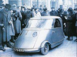 1941 Pierre Fauré's Electra