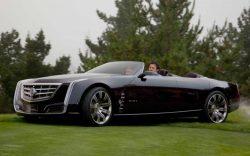 2011 Cadillac Ciel (concept)
