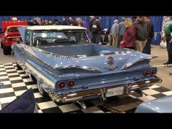 1960 Chevy El Camino AMAZING! – YouTube