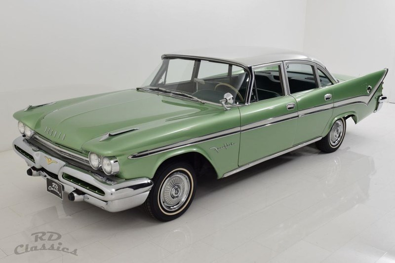 1959 Desoto Fireflite for Sale | Classic Cars for Sale UK