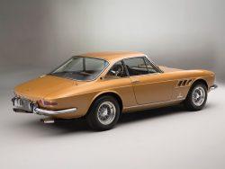 1966 Ferrari 330 GTC by Pininfarina