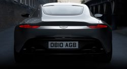Aston Martin DB10 | Built for Bond | SPECTRE