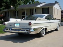 1960 Dodge Polara Photo