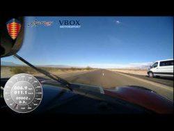 Koenigsegg Agera RS hits 284 mph – VBOX verified – YouTube