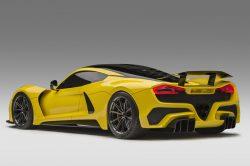 1600bhp 300mph-plus Hennessey Venom F5