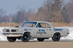 1963 Pontiac Tempest Coupe 421 Super Duty