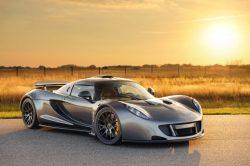 2014 Hennessey Venom GT (270 Mph)