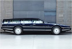1976 Aston Martin Lagonda Shooting break