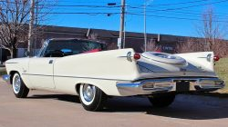 Crown convertible… 1958 Imperial Mopar Monday