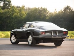 1967 Iso Grifo GL Series I by Bertone