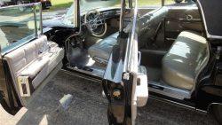1960 Lincoln Continental Town Car