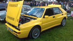 1991 Lancia Delta Integrale 16v Evo