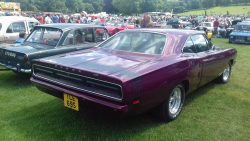 1970 Dodge Coronet 500